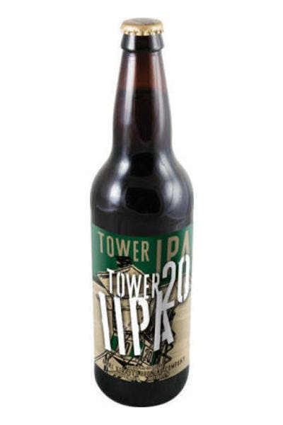 Karl Strauss Tower 20 Imperial IPA