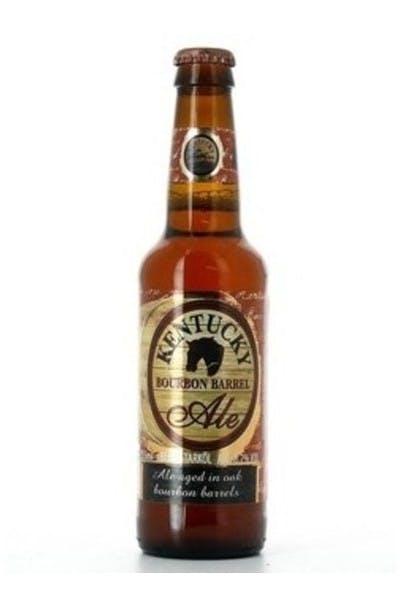 Kentucky Old Fashioned Barrel Ale