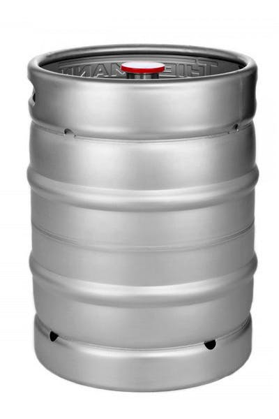 Keystone Light 1/2 Barrel