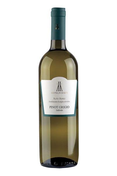 Kupelwieser Pinot Grigio Alto Adige