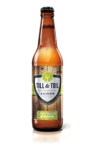 Lakewood Brewing Till & Toil
