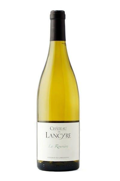 Lancyre Roussanne 2012