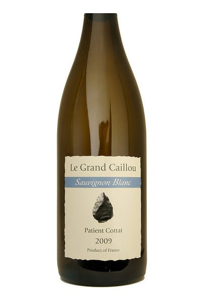 le Grand Caillou Sauvignon Blanc