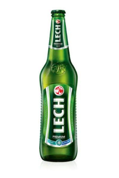 Lech Premium Lager