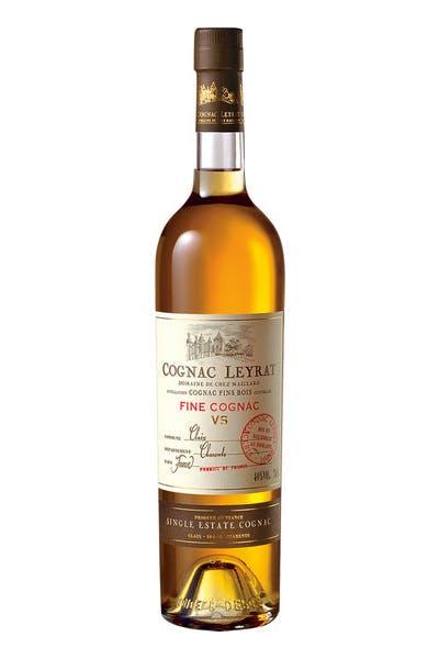 Leyrat Vs Cognac
