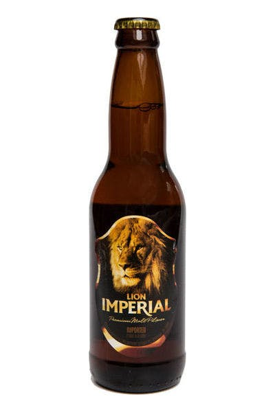 Lion Imperial Lager