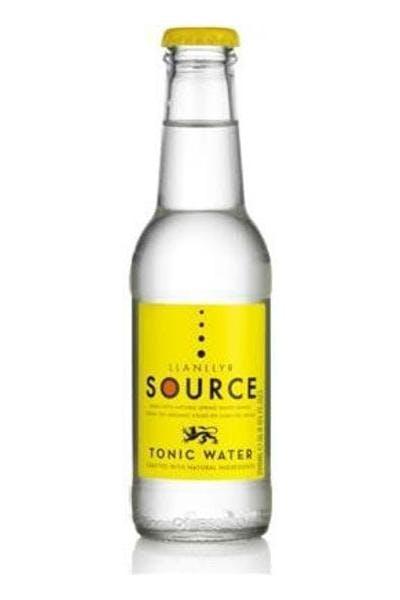 Llanllyr Source Tonic Water