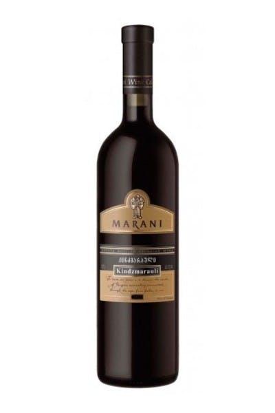 Marani Kindzmarauli Red Wine