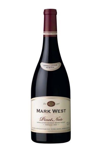 Mark West Russian River Valley Pinot Noir