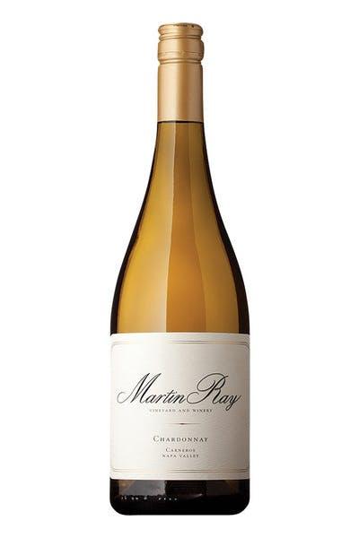 Martin Ray Chardonnay Los Carneros