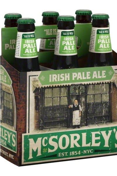 McSorley's Pale Ale