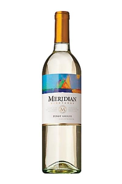 Meridian Pinot Grigio