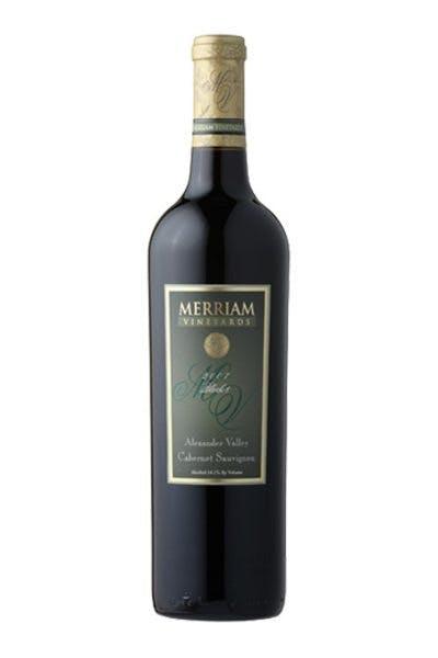 Merriam Cabernet Sauvignon