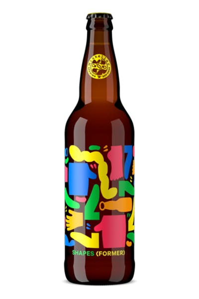 Mikkeller Shapes Blonde Ale