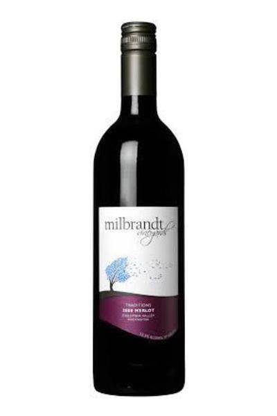 Milbrandt Vineyards Merlot