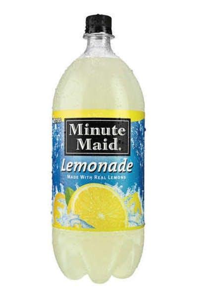 Minute Made Lemonade