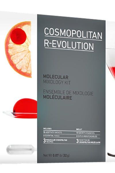 Molecule R Cosmopolitan Kit