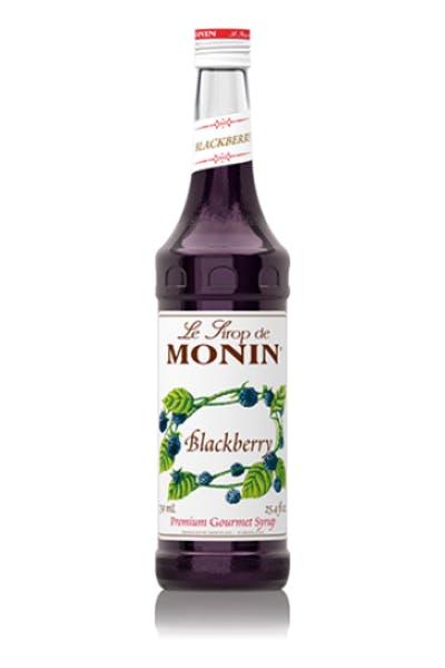 Monin Blackberry Syrup