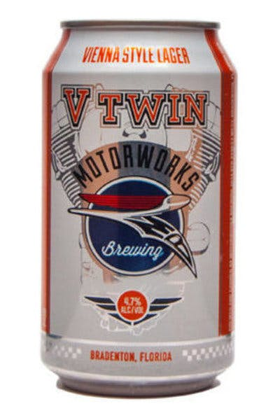 Motorworks V Twin Vienna Style Lager