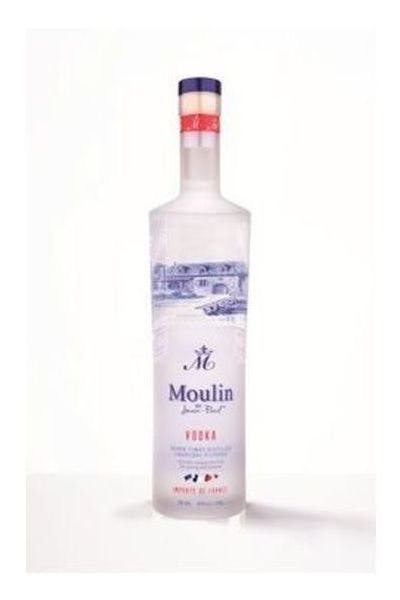 Moulin Vodka 6 Pack
