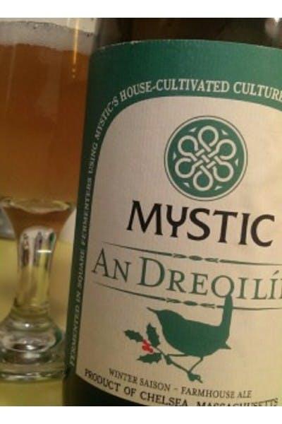 Mystic An Dreoilin