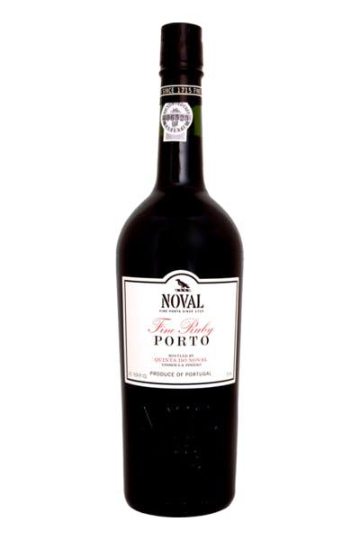 Noval Ruby Porto