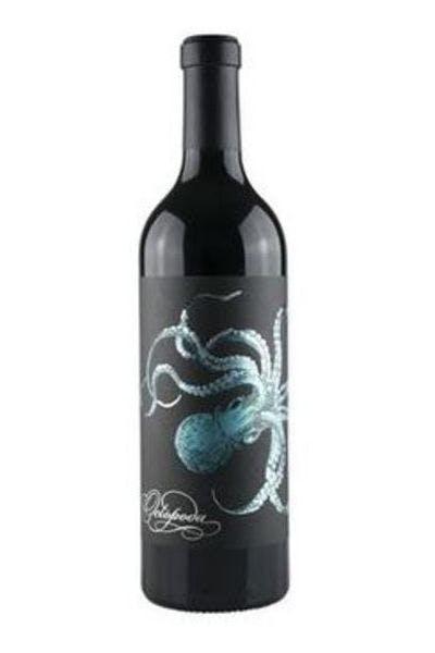 Octopoda Cabernet Franc