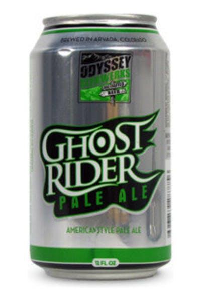 Odyssey Ghost Drifter Pale Ale