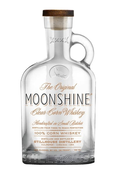 Original Moonshine Virginia