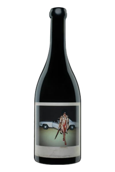 Orin Swift Machete 2014