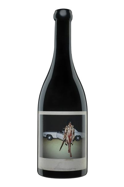 Orin Swift Machete Red