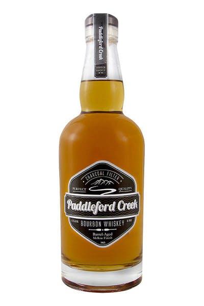 Paddleford Creek Small Batch Bourbon