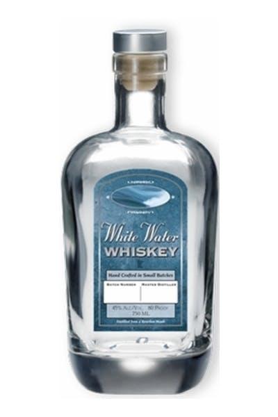 Panther White Water Whiskey