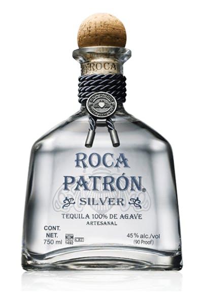 Patron Roca Silver