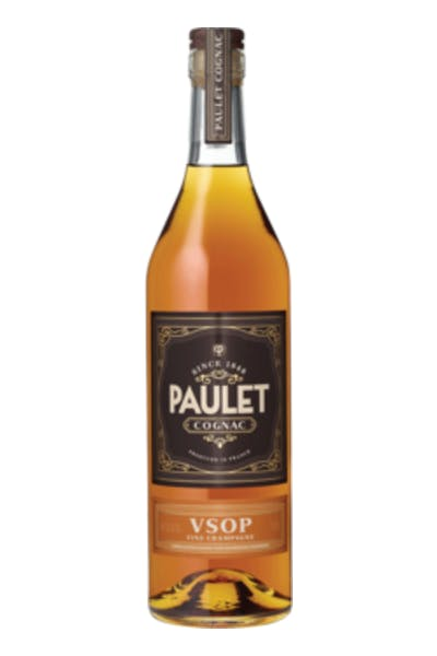 Paulet Cognac VSOP