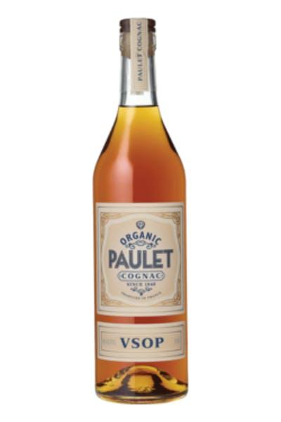 Paulet Cognac Vsop Organic