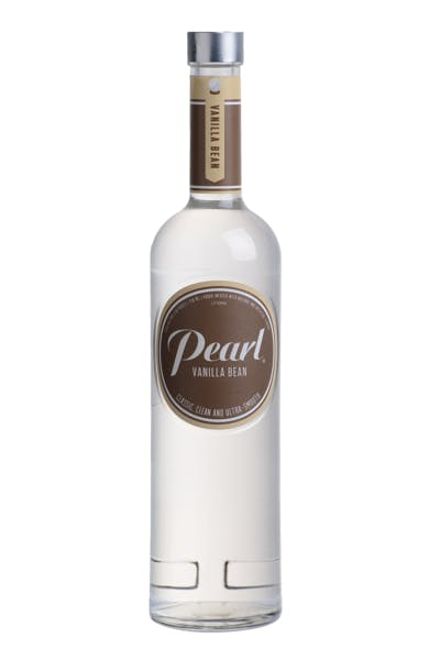 Pearl Vanilla Bean Vodka