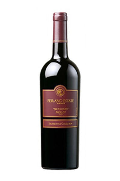 Pierano Estate Merlot