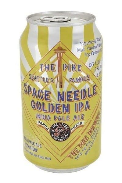 Pike Space Needle IPA