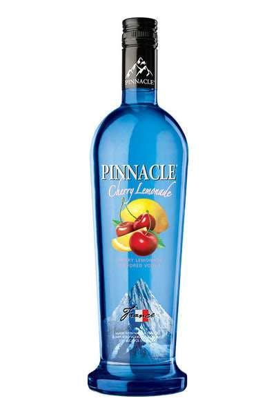 Pinnacle Cherry Lemonade Vodka