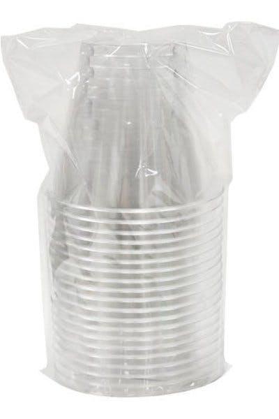 Plastic Wine/Cocktail Tumbler Cups