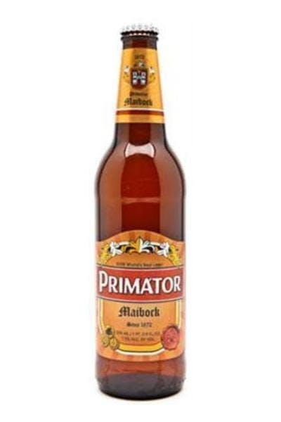Primator Maibock