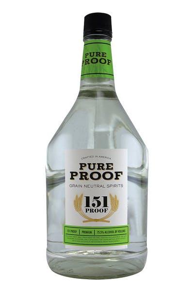 Pure Proof 151