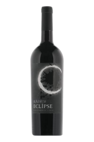 Radius Red Blend Eclipse