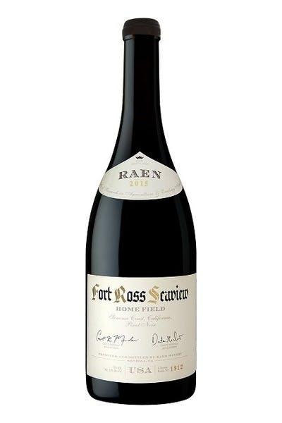 Raen Fort Ross Seaview Home Field Pinot Noir