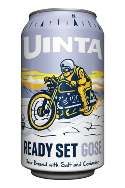 Unita Ready Set Gose