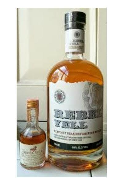 Rebel Reserve Honey Bourbon