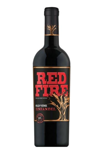 Red Fire Old Vine Zinfandel