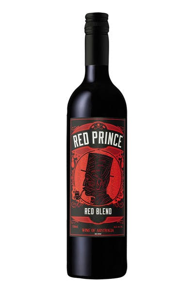 Red Prince Red Blend