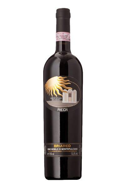 Redi Vino Nobile Di Montepulciano Briareo Riserva